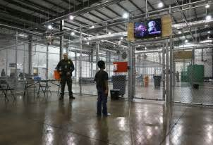 Detention Center Judge Orders Release Of Immigrant From Detention