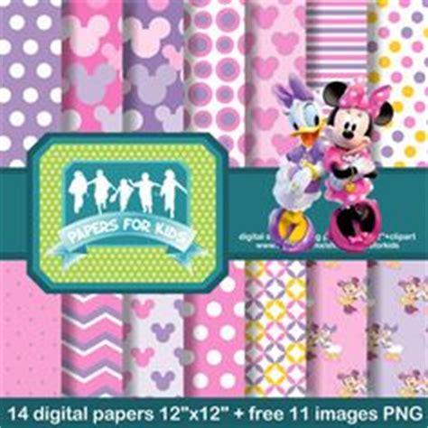 Minnie Mouse Bowtique Clipart
