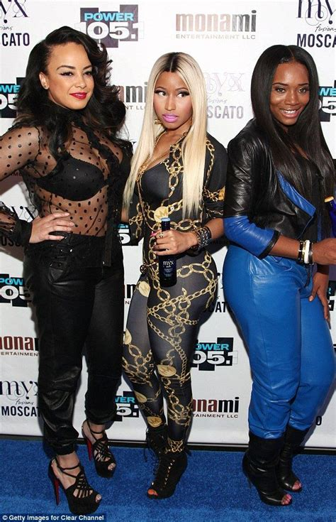 nicki minaj and mendeecees 83 best successful gorgeous my girl y a n d y images