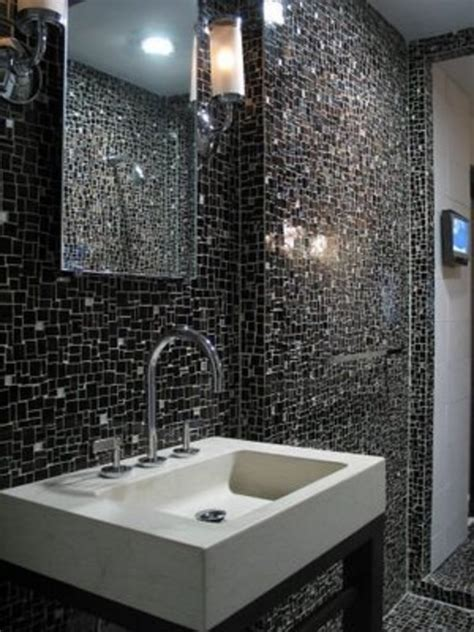 Bathroom Tile Design 32 Good Ideas And Pictures Of Modern Bathroom Tiles Texture