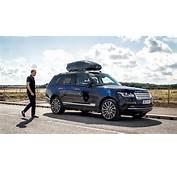 Range Rover Vogue SE TDV6 2014 Long Term Test Review By CAR Magazine
