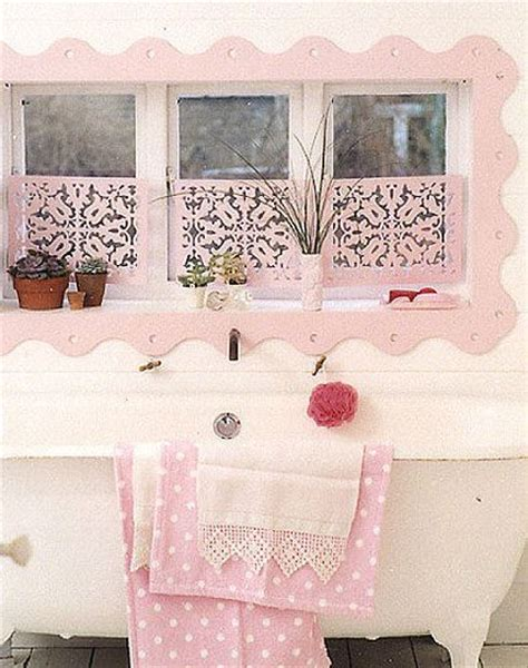 shabby chic bathroom pictures pretty pink shabby chic bathroom pictures photos and