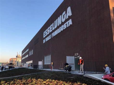 sede centrale esselunga esselunga supermercato sostenibile 171 meno energia e pi 249