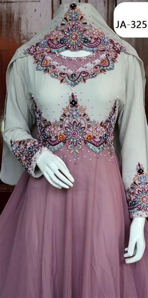 Syari Prins 1 harga baju muslim terbaru harga baju murah baju gamis
