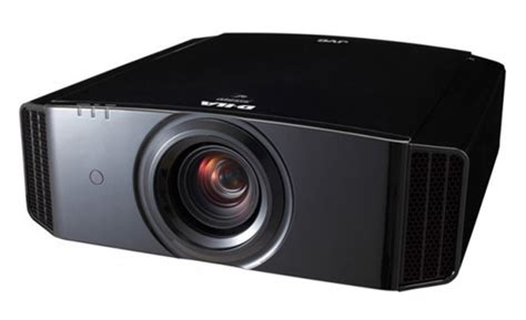 Proyektor Jvc jvc dla x500r three chip d ila 3d projector review