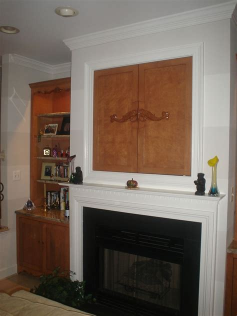 Built Ins Around Fireplace by Custom Built Ins Around Fireplace By Kent Cabinetry