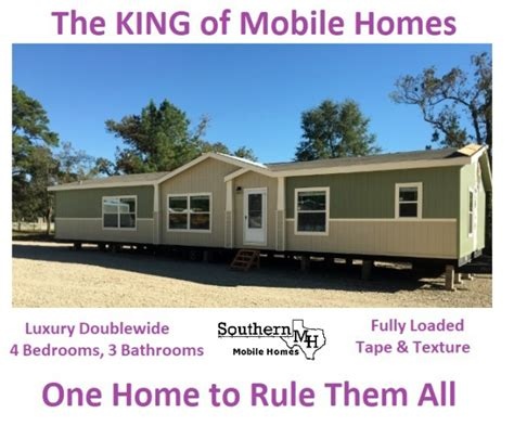 southernmh mobile homes for sale conroe tx buy and sell