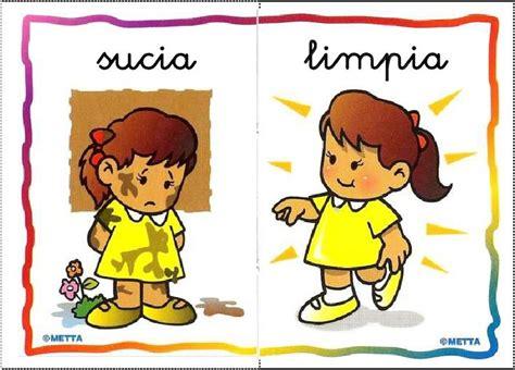 imagenes educativas opuestos m 225 s de 1000 ideas sobre fichas preescolar en pinterest