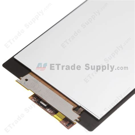 Lcd Hp Sony Xperia Z1 sony xperia z1 l39h lcd screen and digitizer assembly