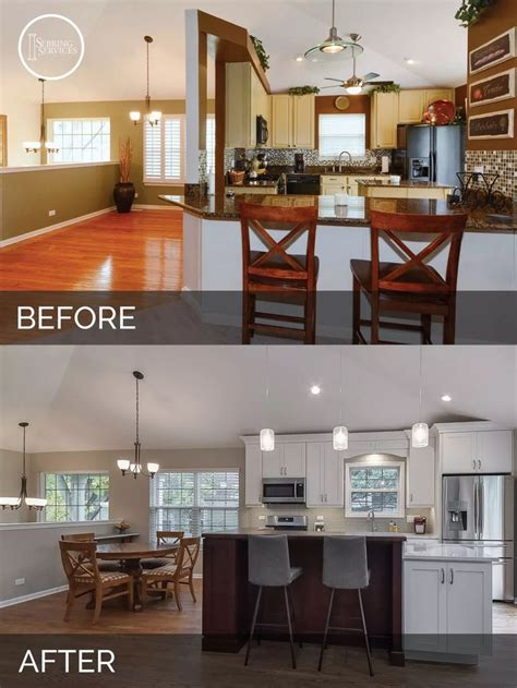 25 best ideas about before after home on