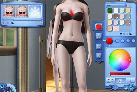 sims 4 overlay skin cleavage sims 4 overlay detail cleavage new style for 2016 2017