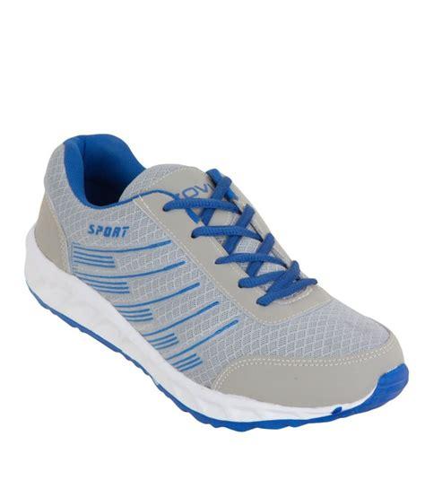 zovi active gray sports shoes price in india buy zovi