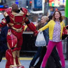 unbreakable kimmy schmidt season 1 rotten tomatoes 2015 the year in certified fresh tv shows