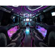 Ambassador Limo Services Will Transport Its Customers To Their