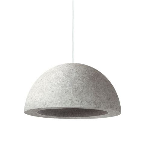 pendelleuchte betonoptik h 228 ngeleuchte kabo grau in beton optik