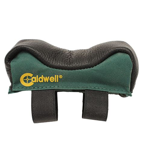 bench rest bags caldwell deluxe shooting bags front wide benchrest filled