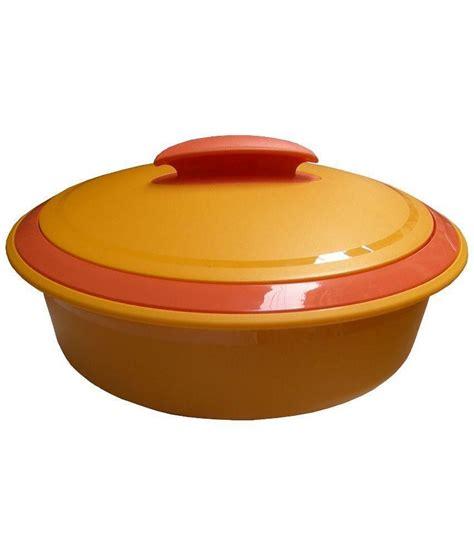 Tupperware Kitchen Duo tupperware iso duo orange microwave safe casserole
