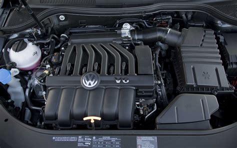 how do cars engines work 2008 volkswagen passat transmission control 2009 volkswagen cc quick test motor trend
