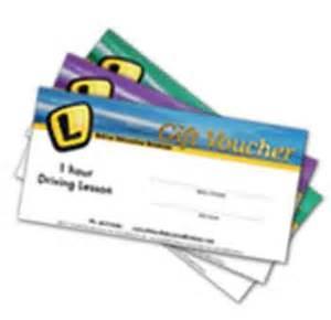 driver education brisbane gift vouchers