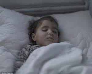 Sleep Number Bed 10 Years Old The Four Year Old Who Has Never Spoken A Boy Who Burns In