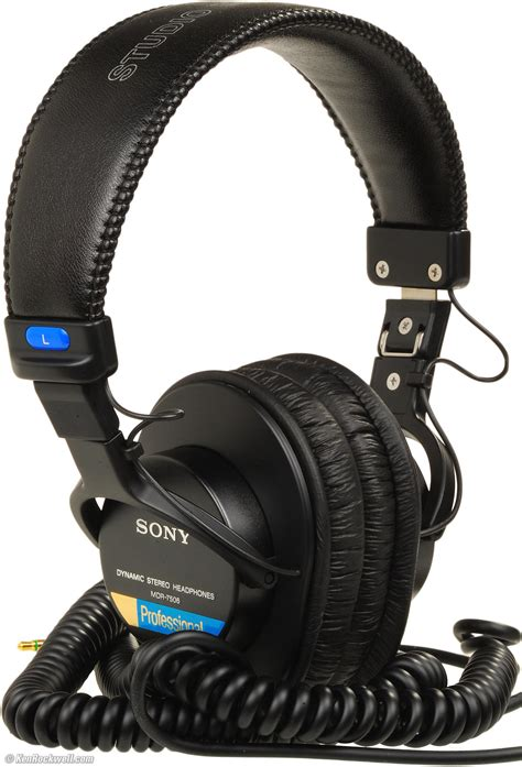 Headphone Sony Mdr 7506 Sony Mdr 7506 Review