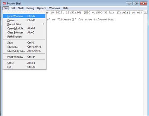 tutorial python 2 7 create keylogger using python 2 7 anti hacking tutorials