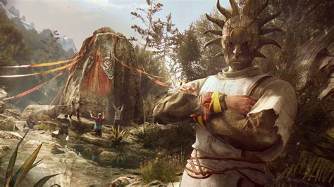 Dying In The Light by Review Dying Light The Following Gamer