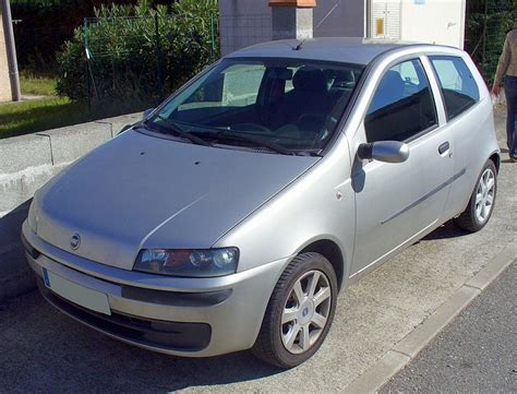 Fiat Punto Images File Fiat Punto Ii Jpg Wikimedia Commons