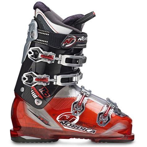 ski shoes opinions on ski boot