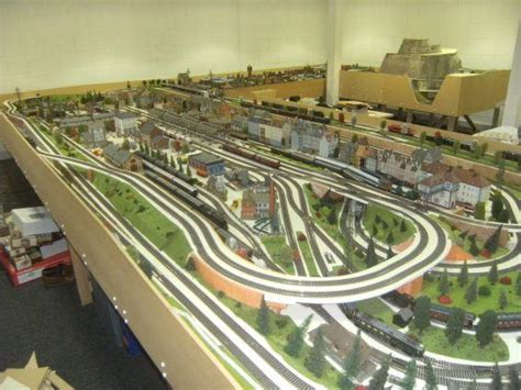 n gauge exhibition layout for sale 187 model trains layouts uk ho model train sets for sale pdf