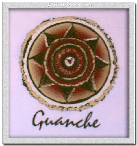 imagenes simbolos guanches tucanarias com camiseta sol guanche productos canarios