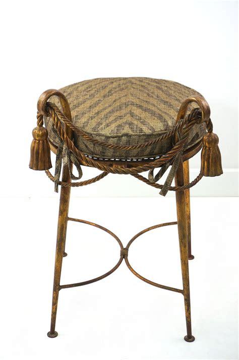 regency style italian florentine gilt metal