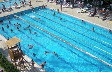 piscina le cupole firenze uisp ravenna lugo da sabato 18 maggio apre la piscina