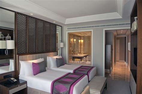 luxury room lavishly appointed luxury rooms in dubai at taj dubai