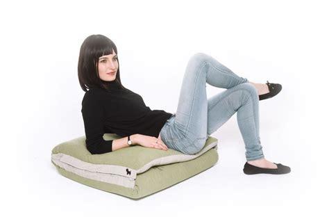 zip futon floor cushion zip up bed futon company
