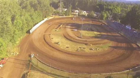 cottage grove raceway cottage grove speedway sprint cars