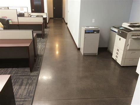 Polished Concrete   Wisconsin   USA   Floorcare USA