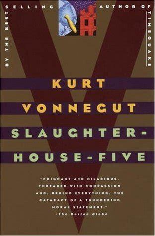 slaughter house 5 slaughterhouse five