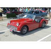 1959 Triumph TR3A For Sale  ClassicCarscom CC 975547