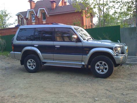 used mitsubishi used pajero cars for sale in india and price autos weblog