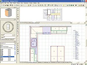 20 20 cad program kitchen design engineering downloads december 2007