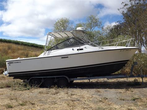phoenix boats usa phoenix 27 fishbuster 1981 for sale for 10 000 boats