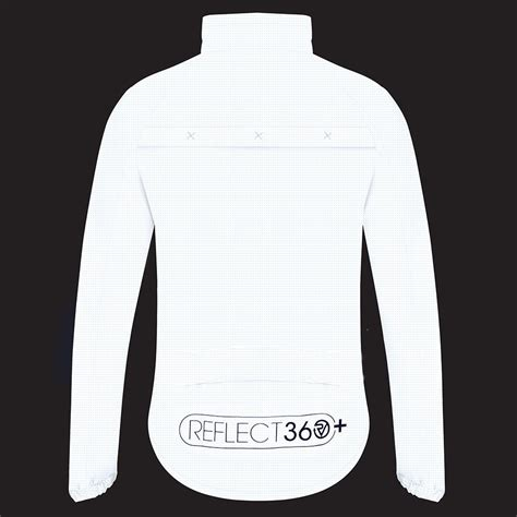 mens cycling jackets reflect360 plus s cycling jacket best reflective jacket