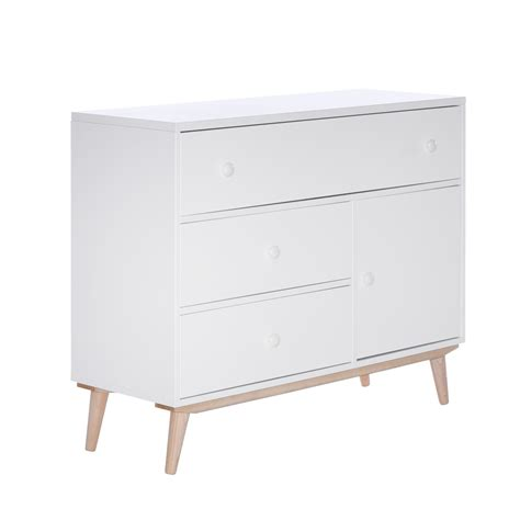 Commode Bebe Blanche by Commode B 233 B 233 Originale Happy Blanche Jurassien