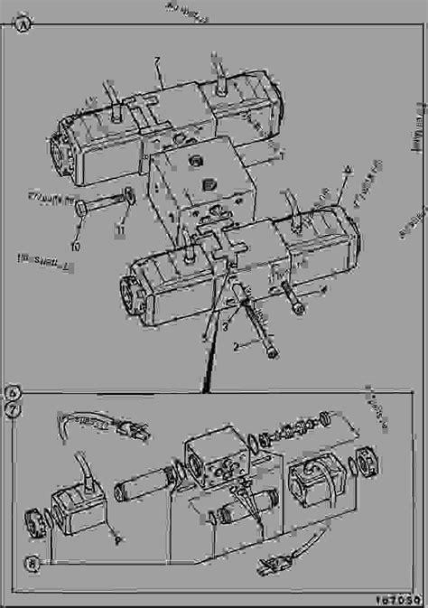 jcb 1400b alternator wiring diagram 580 wiring