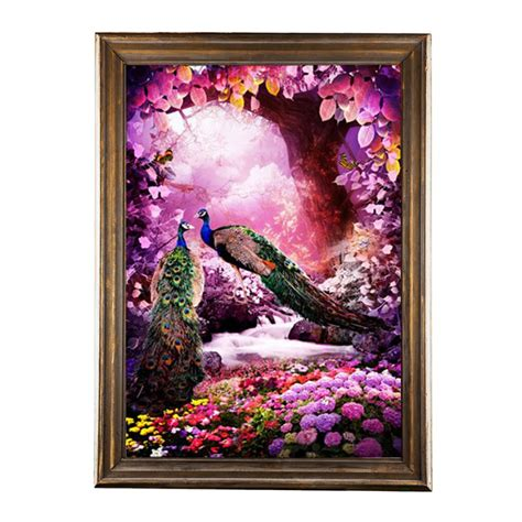diy paintings for home decor diy 5d diamond painting flower embroidery cross crafts