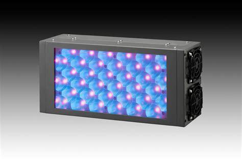 led紫外線光源装置 uv led面照明装置 を発売 ニュースリリース 照明器具 ランプ 光応用技術の岩崎電気株式会社