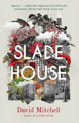 slade house slade house by david mitchell waterstones