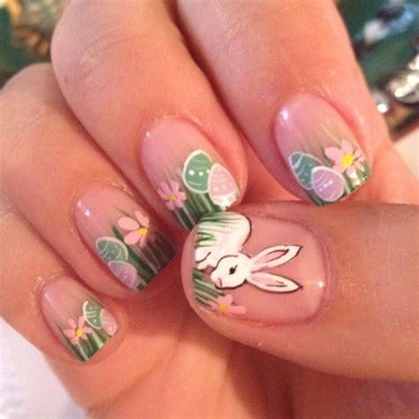 imagenes de uñas acrilicas para semana santa u 241 as decoradas para pascua 1001 consejos
