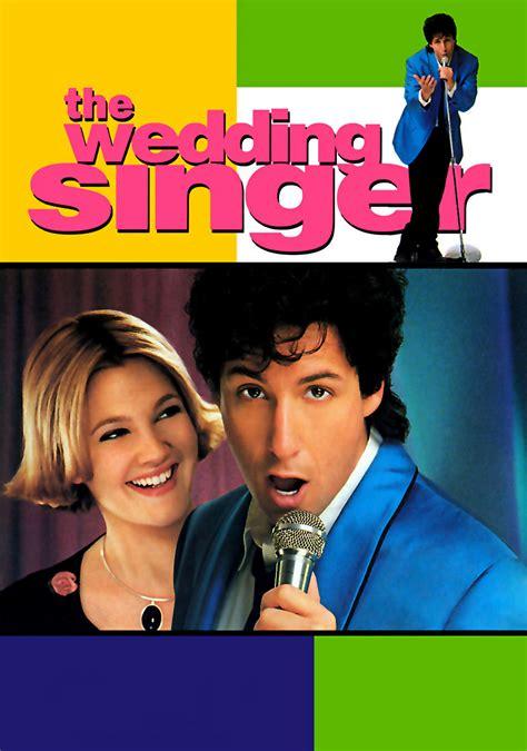 wedding singer  fanart fanarttv